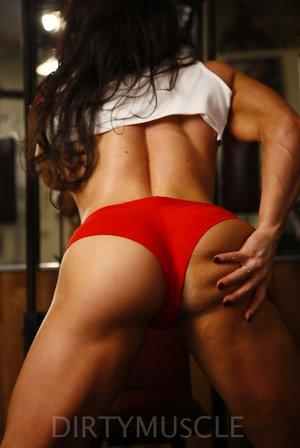 Fitness Booty Pics