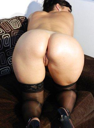 Stepmom Booty Pics